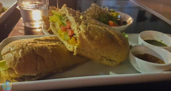 Dodo Bon Pan Cafe- Panama Guia Vegana