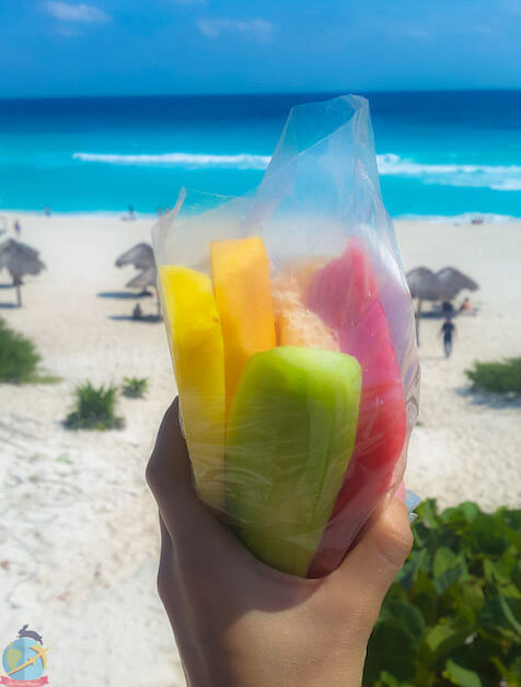 Cancun guia vegana- The Vegan Hopper blog