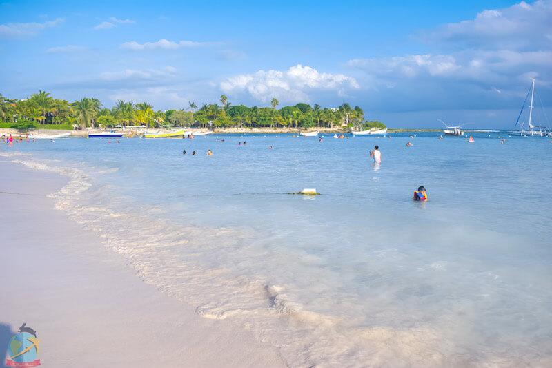 Akumal-Playa del Carmen, Guia vegana de viajes